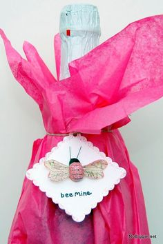 Bee Mine - Valentine | Nobiggie.net