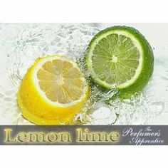 Lemon Lime Flavor E-liquid - Perfumers Apprentice