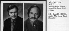1973 Faculty