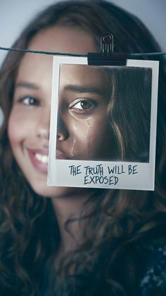 The truth will be exposed - 13 Reasons Why
