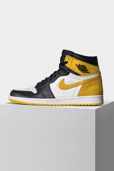 See more. Air Jordan 1 Retro High OG  Yellow Ochre  Jordan 5 4f3fe03c5
