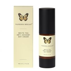Vanessa Megan White Tea Day Cream 30ml