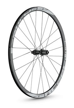 Carbon clincher wheel for disc brake