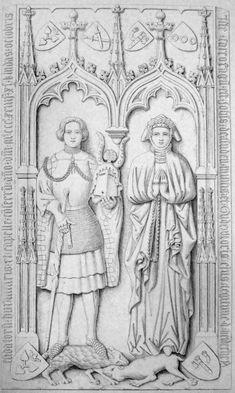 Johann von Linden, 1394