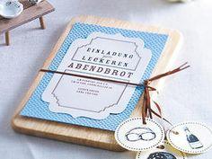 Einladungskarten basteln - die schönsten Ideen