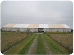 30M x 65M Clearspan