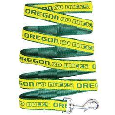 Oregon Ducks Pet Leash