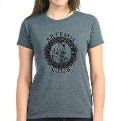 3f00fd431 Artemis Club Boardwalk Empire T-Shirt on CafePress.com Boardwalk Empire,  Artemis,