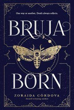 Always Me: Bruja Born (Brooklyn Brujas #2) by Zoraida Córdova...