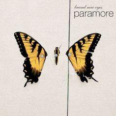 paramore album cover - Google Search