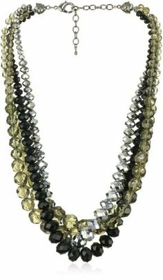 "Leslie Danzis Two-Tone Art Deco Inspired Necklace with Cubic Zirconia 18"" Leslie Danzis, http://www.amazon.com/dp/B0068FC0JA/ref=cm_sw_r_pi_dp_5lF7qb1RJQPGV"