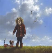 """""""Wrapped Up In A Dream"""" Jimmy Lawlor"""