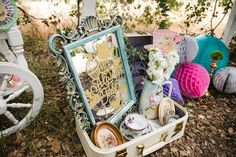 Tea Party Tea Party Party Ideas   Photo 1 of 134   Catch My Party