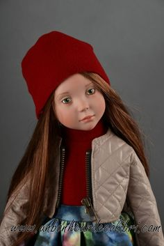 Valentina 50cm