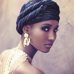 Black Beauty: Headhunters