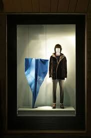 Image result for display paper airplanes mannequins