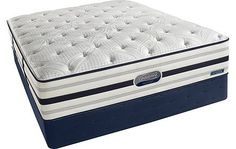 US Mattress 4th of July Sale on Simmons & Sealy Mattresses: King $499+, Queen $349+ & More + Free Shipping