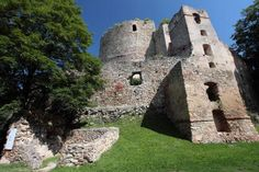Austria, Castle, Germany, Mansions, House Styles, Building, Medieval, Travel, Fantasy