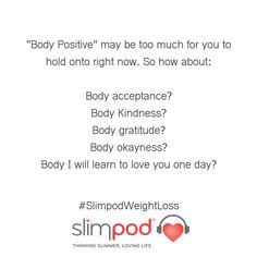 Slimpod is a clinically proven, medically endorsed natural way to lose weight without willpower or dieting. Stop cravings, end emotional eating, quit sugar! Learning To Love Yourself, Love Yourself First, Healthy Lifestyle Motivation, Willpower, Weight Loss Transformation, Eating Habits, Ways To Lose Weight, Healthy Weight Loss, Love Life