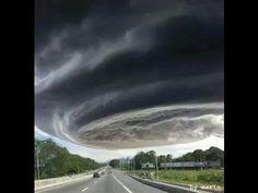 imagens estranhas nas nuvens - Pesquisa Google