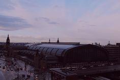 One week in Hamburg One Week, Travel Trip, Louvre, City, World, Building, Photography, Hamburg, Photograph