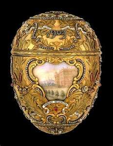 Faberge, 1903