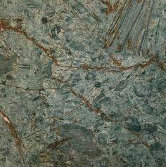 Persian Turquoise Granite