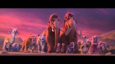 undefined Ice Age Collision Course Wallpapers (39 Wallpapers) | Adorable Wallpapers