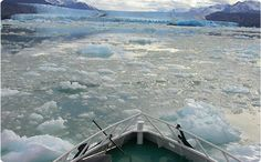 Navegación a glaciares Upsala y Spegazzini Natural, Ice, Cold, Mountains, Travel, Collection, El Calafate, Cruise, Walks