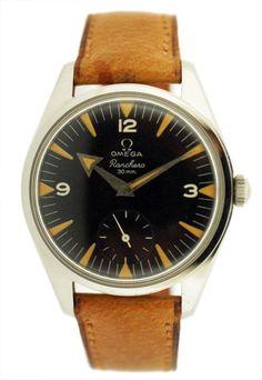 Omega Ranchero CK2990*** New Old Stock*** 1959 - DAVIDOFF BROTHERS