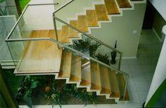 Minha Escada   Modelos e Dicas!