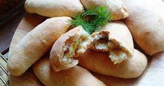 συνταγές μαγειρική-διατροφή και υγεία Greece Food, Hot Dog Buns, Recipies, Food And Drink, Potatoes, Bread, Snacks, Vegan, Baking