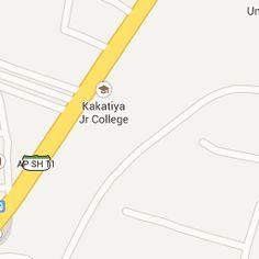 Kakatiya junior college