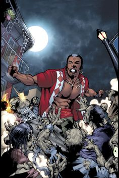 Brother Voodoo screenshots, images and pictures - Comic Vine Marvel E Dc, Marvel Heroes, Marvel Universe, Marvel Comics, Comic Book Characters, Marvel Characters, Comic Books Art, Comic Art, Book Art