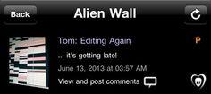 [13.06.2013] @Tom John: Edição Novamente  está ficando tarde!
