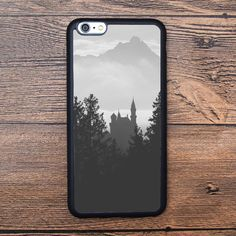 Fog City Case For IPhone