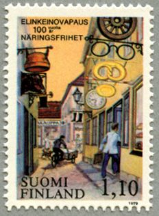 Finland  1979