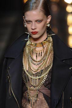 Alexandre Vauthier - Haute couture - Printemps-été 2014