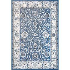 Nuloom 7 8 x 10 3 Indoor and Outdoor Starnes Rug in Blue Review https://arearugsforlivingroom.info/nuloom-7-8-x-10-3-indoor-and-outdoor-starnes-rug-in-blue-review/