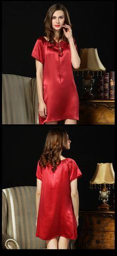 silk pajamas cheap silk robes for women sleepwear silk https://www ...