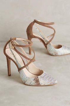 Guilhermina Natrix Heels