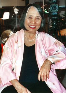 Jean Shinoda Bolen...Author, Activist, Jungian Ayalyst...brilliant thinker!  Read all her books and if you have a chance to study with her or hear her lecture...Run, don't walk!