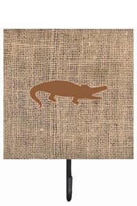 the-store.com - Alligator Burlap and Brown Leash or Key Holder BB1120-BL-BN-SH4, $12.99 (http://the-store.com/products/alligator-burlap-and-brown-leash-or-key-holder-bb1120-bl-bn-sh4.html)