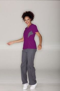 Urbane Essentials Collection has scrub tops and pants designed to make healthcare professionals look and feel good as they do their tasks. Description from marie-renee.hubpages.com. I searched for this on bing.com/images