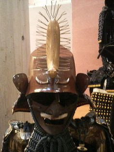Kabuto of Date senior retainer of the Date clan of Sendai and cousin to Date Masamune. He is well known for his fighting skill. Samurai Helmet, Samurai Armor, Date Masamune, Toshiro Mifune, Costume Armour, Sendai, Suit Of Armor, Japanese, Anime