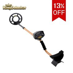Instead of Brand New Metal Detector —— Your Alternative Choice       When it comes to making a selection between a brand new metal detector and second hand metal detector, which one do you choose?  If you don't have enough expense to purchase a quality metal detector, used metal detectors might be a good option. You can buy a lesser quality metal detector with the same price of used metal detector. However, we need take two points into consideration.  Firstly, you should verify whether…