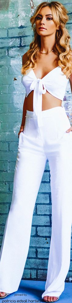 Lurelly • Sтяєєт CHIC • ѕυммєя нєαт ™ ❤️ Babz™ ✿ιиѕριяαтισи❀ #abbigliamento
