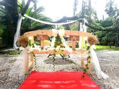 Wedding COUNTRY STYLE - HAND MADE by ArtEcò Creazioni di Annalisa Benedetti #artecocreazioni #annalisabenedetti #style #country #wedding #handmade #madeinitaly #painting