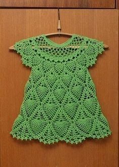 sukienka-szydełkowa-dla-dziewc |