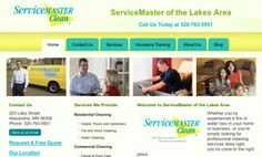 New House Cleaning Services added to CMac.ws. Service Master of the Lakes Area in Alexandria, MN - http://house-cleaning-services.cmac.ws/service-master-of-the-lakes-area/9469/